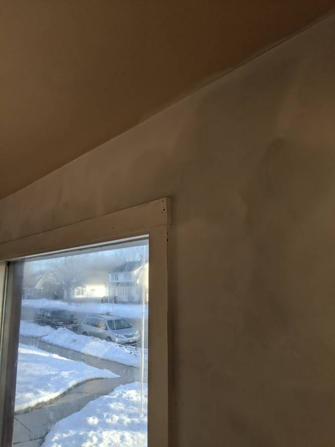 home remodeling drywall project Buildboard