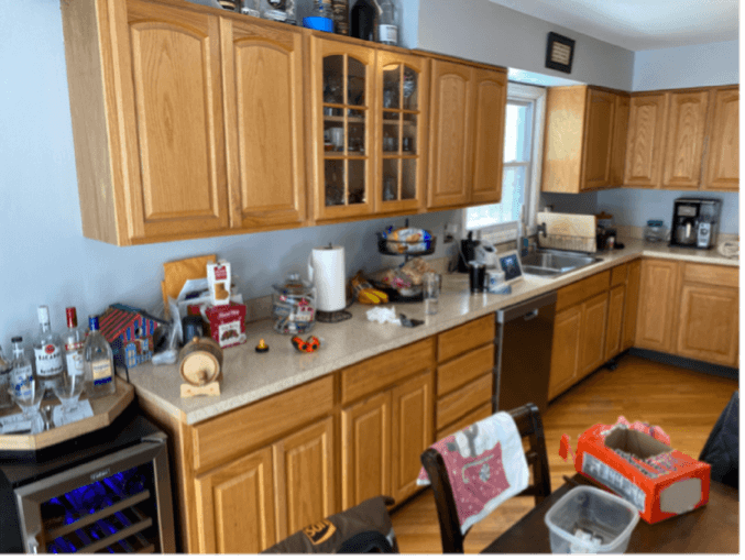 home remodeling kitchen Buildboard