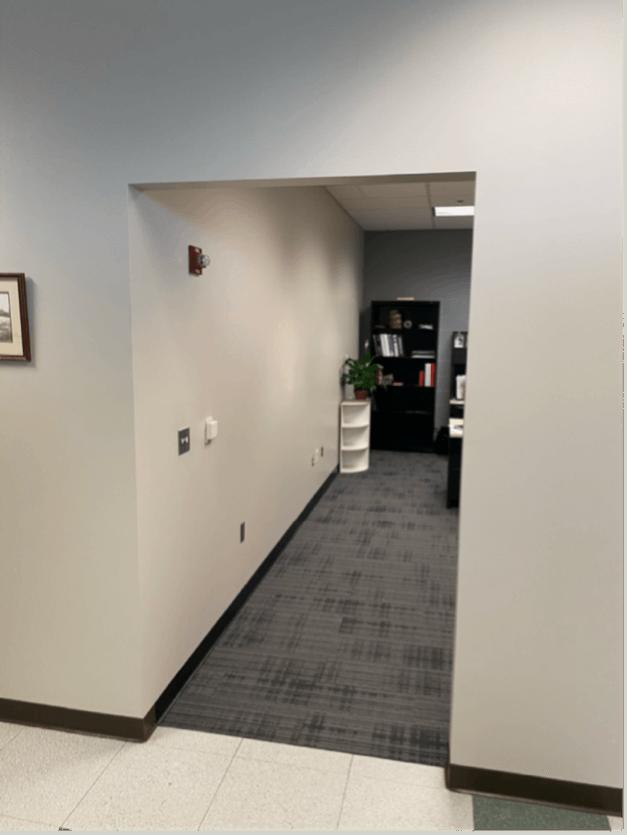 door renovation Buildboard